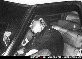 Barry Seal assassinated