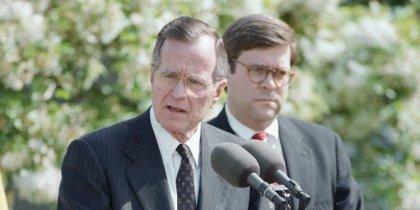 Bush Barr 1976