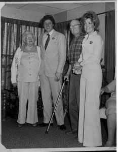 Clinton Broaddrick 1978