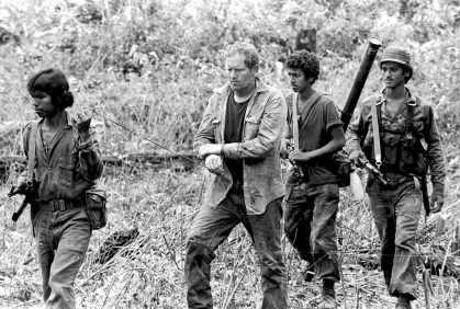 Eugene Hasenfus capture