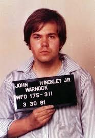 John Hinckley Jr