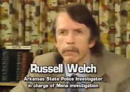 Russell Welch
