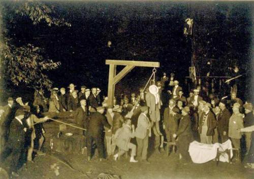Bohemian Grove Sacrifice 2