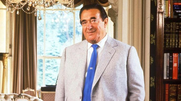 The Death of Robert Maxwell Appears to have been Ordered by George H. W. Bush